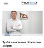 Tyre24: nuova funzione di valutazione integrata