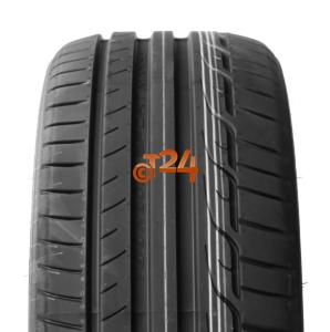 Pneu 255/35 ZR19 96Y XL Dunlop Spm-Rt pas cher