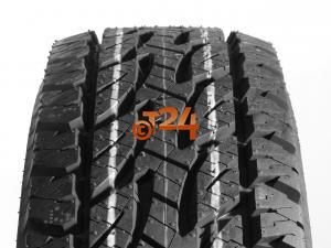Pneu 215/80 R15 102S Bridgestone D694rbt215/80 pas cher