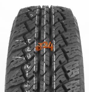 Pneu 285/60 R18 116V Bridgestone D693-3 pas cher