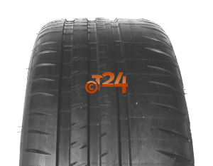Pneu 295/30 ZR19 100Y XL Michelin S-Cup2 pas cher