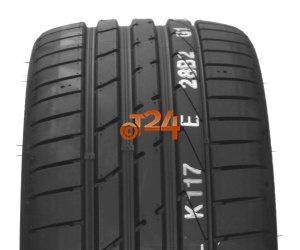 255/55 ZR18 109Y XL Hankook S1evo2