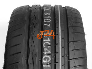 195/40 ZR17 81W XL Hankook S1-Evo