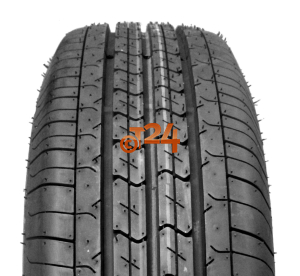 ZEETEX CT1000 195/75 R16 107/105S - C, B, 2, 71dB