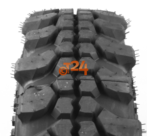 ZIARELLI EXTREME FOREST 255/85 R16