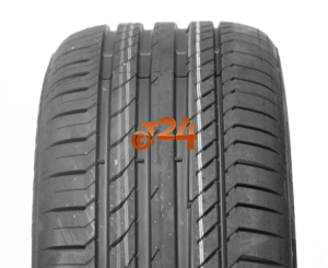 Pneu 315/40 R21 111Y Continental Sp-Co5 pas cher