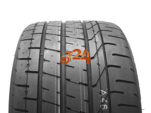 Pneu 355/25 ZR21 107Y XL Pirelli Co-As2 pas cher