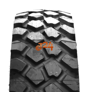 MICHELIN XZL 275/80 R20 128K - F, B, 2, 73dB